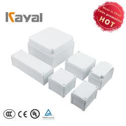 Imperméable en plastique IP65 Boîte de raccordement électrique