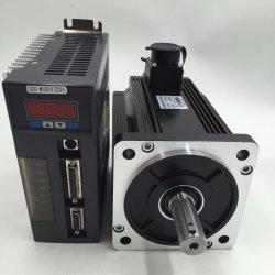 CNCのフライス盤の三菱サーボモーターを機械で造る高品質CNC