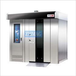 32 Ttrays Diesel automatique de cuisson du pain italien boulangerie Machine (ZMZ-32C)