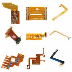 Cable FPC FPCB personalizado y Conjunto de cables con el servicio de Prototipo de PCBA