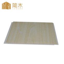 250 mm de alta densidad de 7mm de rápida instalación techo decorativo de techo de PVC