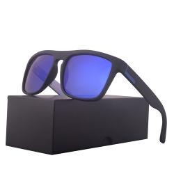 Usom Fabricant fabriqués en Chine UV400 marque de luxe à la mode Dubary Men's Lunettes de soleil Lunettes de soleil polarisées personnalisé