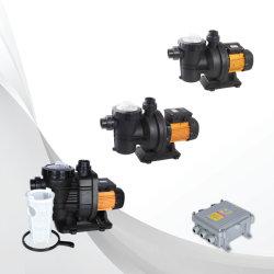 JiLu BLDC Solarswimmingpool-Pumpensystem mit MPPT Controller