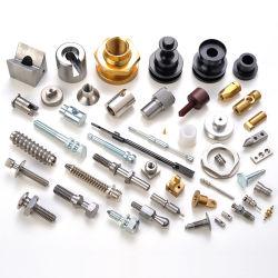 Custom de Hardware de Precisión de mecanizado CNC mecanizado automático // Parte de maquinaria con todo tipo de tratamiento de superficie