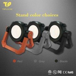 Las ventas de Hot AC magnético portátil Faroles de luz LED de trabajo 1000LM 2000LM 2500LM la luz de alta eficiencia con ETL/cETL/Ce/Certificado RoHS