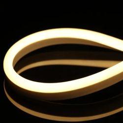 12Vシリコーン線形照明のための適用範囲が広いLEDネオンロープライト