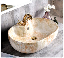 La porcelaine sanitaire plus récente technologie et de nouvelles embarcations Bassin pour salle de bains