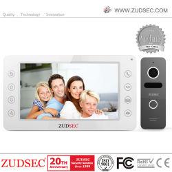 Meilleure vente porte vidéo haute qualité téléphone interphone vidéo