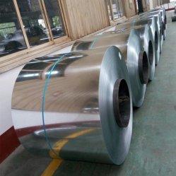 Bobinas de acero galvanizado en caliente el primer
