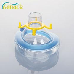 Medizinische Verbrauchsmaterialien für die Anästhesiemaske aus PVC