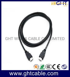 De hoge Kabel 1.4V 1080P 4K*2K van Defination HDMI steunt 3D (D003)