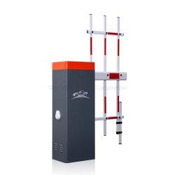 precio de fábrica de la pluma de la puerta barrera automática con el semáforo