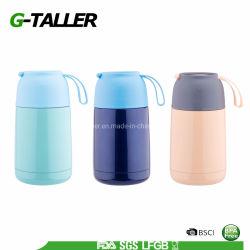 Nahrungsmittelkolbenthermos-Glas-Mittagessen-Kasten des Leck-Beweis-doppel-wandiges Vakuum IsolierEdelstahl-BPA frei