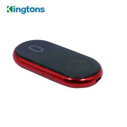 2019 Nouveaux produits Portable Kingtons Vape Pod E cigarette rechargeable de démarrage