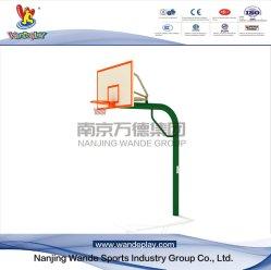 Спортивные товары спортзал оборудования коммерческих открытый баскетбол подставка для Wd-1007h