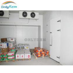 Quarto frio congeladores/ Salas Frias de Armazenagem Refrigerada