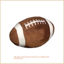 Soft Almofada de Rugby futebol de pelúcia brinquedos brinquedos de desportos aquáticos