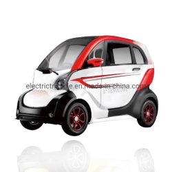 L'Europe Fermé 3 places Voiture électrique 1200W Mini avec L6e CEE approuvé