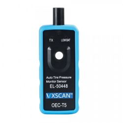 EL-50448 EL50448 Selbstgummireifen-Druck-Monitor-Fühler Vxscan TPMS Rücksetzen-Hilfsmittel Oec-T5 für GR.-Serien-Fahrzeug