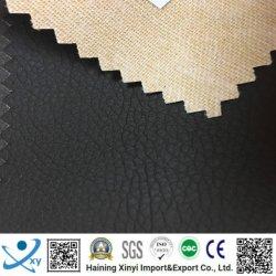 Modieus PU synthetisch kunstleer Cheetah Skin Print Leer voor tassen, schoenen, kleding, meubels, etc.