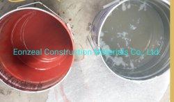 20kg um componente telhado metálico PU água líquida da membrana de verificação