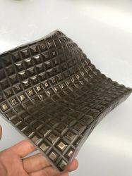 Из вишневого дерева дизайн тяжести стекло 3 форм материал решенийАрмстронг подвесной потолок плитка искусства материала пластика панели