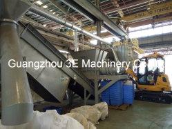 De Machine van Cutting&Separation van de Kabel van de Machine van het Recycling van de kabel