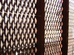 Медь Расширенной Металлической Сетки Ограждения