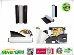 カスタム適用範囲が広い磁気シートロール、磁石ロールシート