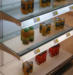 جديدة تصميم عمليّة بيع حارّة تجويف صغير عال مع أكريليكيّ [بنل ليغتينغ] بضائع وسعر [24ف] [لد] أنابيب ضوء