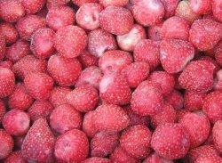 Alta qualidade de morangos congelados IQF Morango fruta congelada Fabricante China
