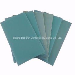 電気絶縁体のエポキシ樹脂ガラス繊維シートFr4 G10 G11 Fr5積層シート
