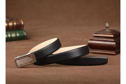 Le design de mode fermoir à libération rapide boucle de ceinture en Cuir Ceintures pour hommes