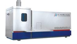 Icp Instrument voor Chemische Industrie