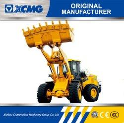 XCMG LW600k-LNG 6tonne chargeuse à roues (plus de modèles pour la vente)
