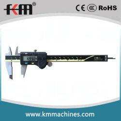 "0-150mm/0-6 "" Mitutoyoのタイプデジタルカリパスの測定器"