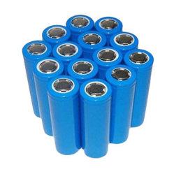 Размера 18650 для изготовителей оборудования с высоким потреблением тока 3,7 В 2600 Мач литий-ионный аккумулятор для E-Сигарный