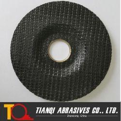 Platorelli/piastre di supporto in fibra di vetro per la creazione di dischi con alette
