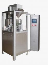 Full automatic/Alto cápsula produtiva Bocal de Enchimento da cápsula cápsula dura a máquina