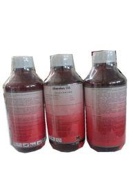 Lambda Cihalotrina 2,5% Ce la formulación de insecticida (96-97% tech, un 2,8% CE, del 5% CE)