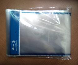 カスタム明確な包装OPPはOPPの袖を袋に入れる