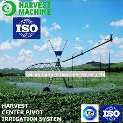 Сельского хозяйства Китая центрального поворотного типа фермы ирригационной системы с Нельсоном разбрызгивающие
