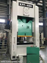 400 Machine van de Pers van het Ponsen van het Frame van de ton H de Enige Onstabiele
