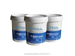 Hohe Elastizität-beständige Acrylsäure-wasserdichte UVbeschichtung