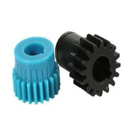 Het het plastic Nylon van de Machine van de Vorm van de Injectie/Deel van de PA van CNC van de Hoge Precisie de Draaibanken van de Machine