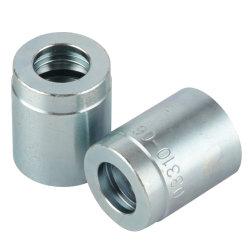 高品質および低価格の油圧付属品の袖の接合箇所のホースの接合箇所
