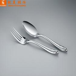 技能熱い販売法のホテルのステンレス鋼の台所道具テーブルウェア