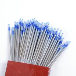 Recarga de tinta de gel de Pluma de Plata para el marcado de cuero