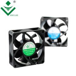 Шэньчжэнь производства 2контакт 3контакт 4 контакт вентилятора системы охлаждения двигателя постоянного тока бесшумный вентилятор с малым термостойкий вентилятор 70X70X25мм