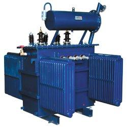L'huile de transformateur 220kv immergé pour le poste de fourniture d'électricité locale